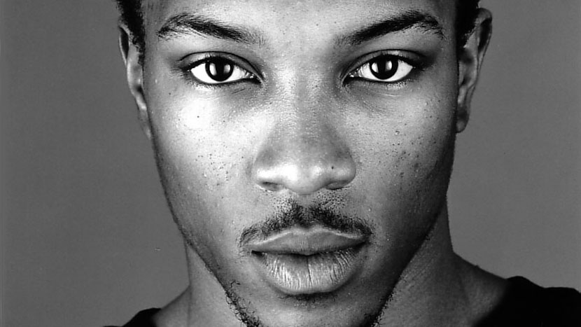 The Hotspot: Ashley Walters