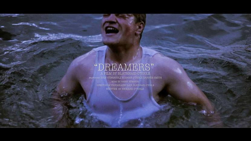 Image from Dreamers
