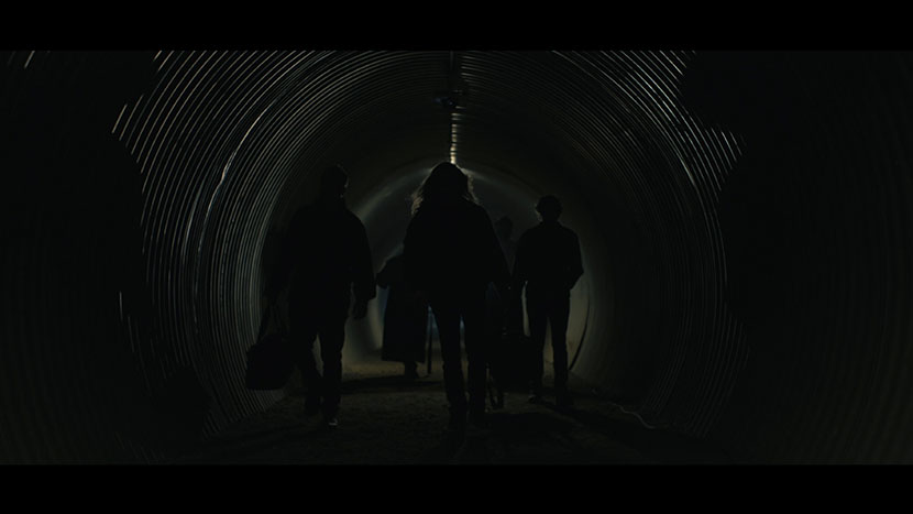 Image from Into the Other-Side