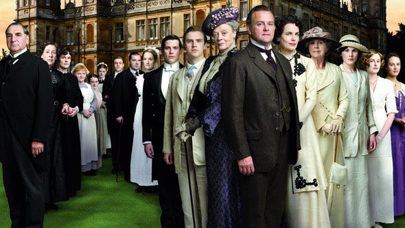 image of Downton Abbey