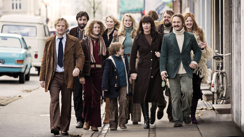 Preview: The Commune