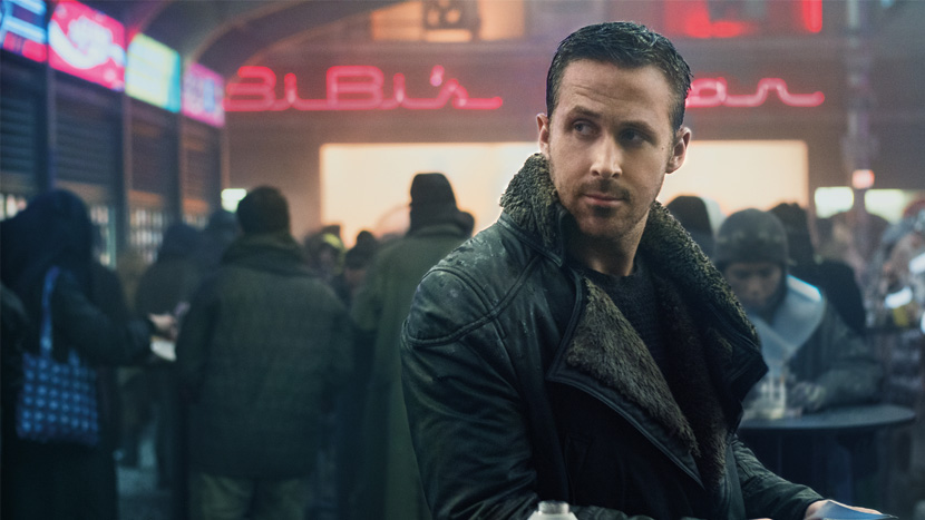 Image from Member Exclusive: Blade Runner 2049