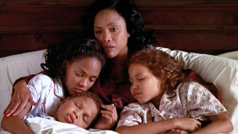 Image from Eve's Bayou