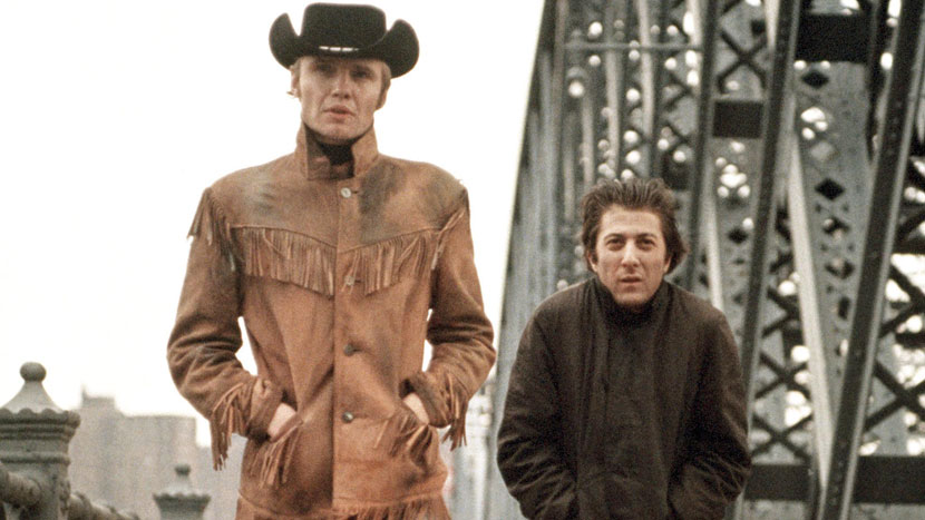 Image from Midnight Cowboy