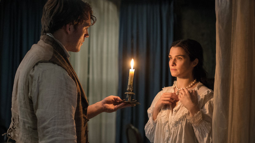 Image from Member Preview: My Cousin Rachel