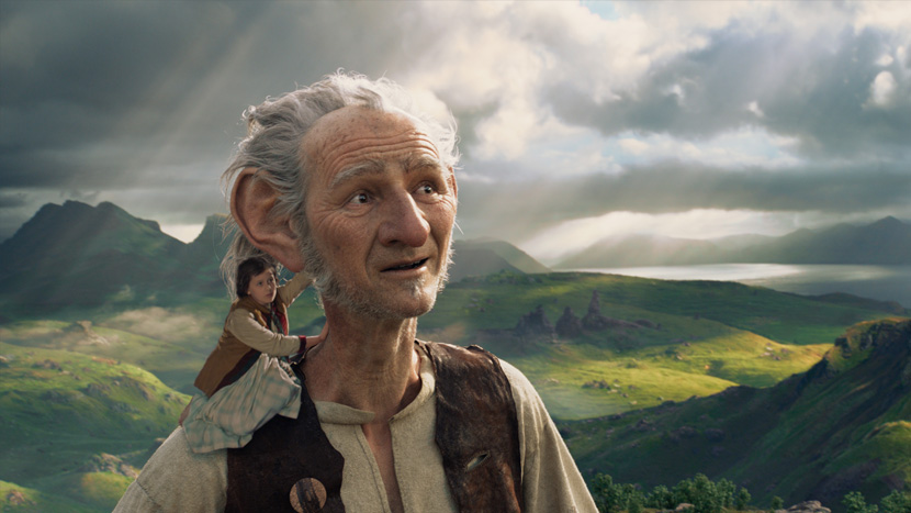Harry, Arrietty, the BFG and me: an English event for KS2