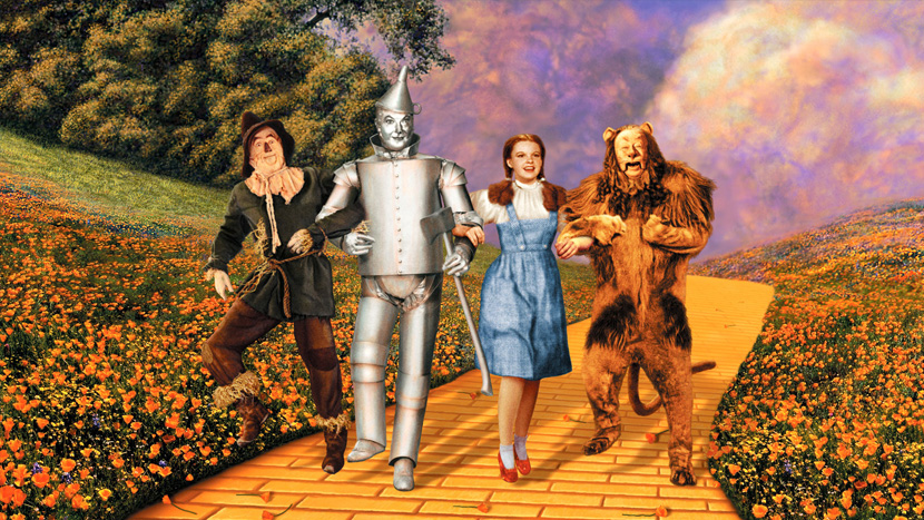 The Wizard of Oz: a special Summer screening