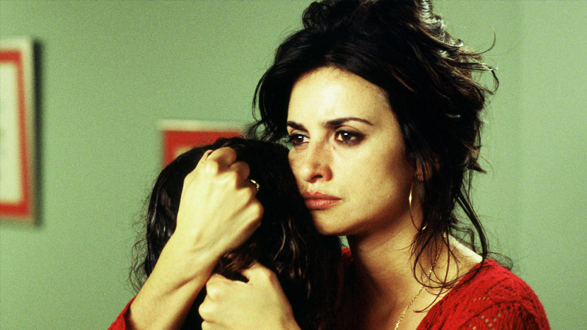 Almodóvar on the Edge - All about His Films:  a Study Day for A Level Spanish students