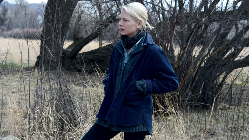 Image from Certain Women