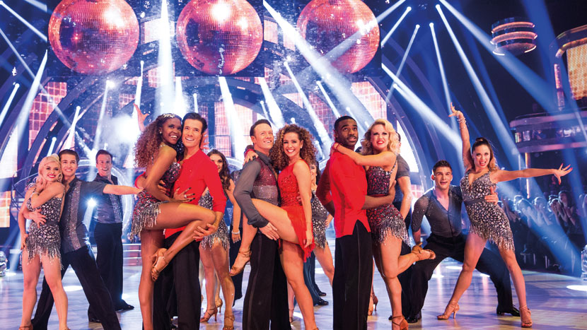 Masterclass: Behind the Scenes of Strictly Come Dancing