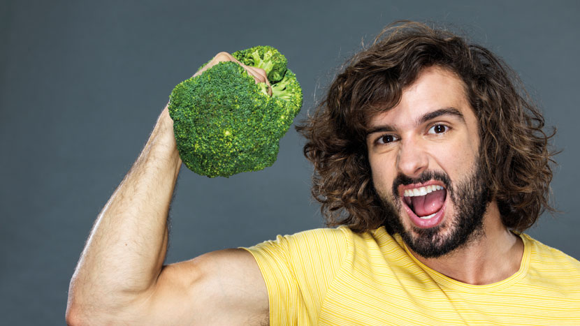 Masterclass: How to Become a Social Media Star with Joe Wicks and the Hemsley Sisters