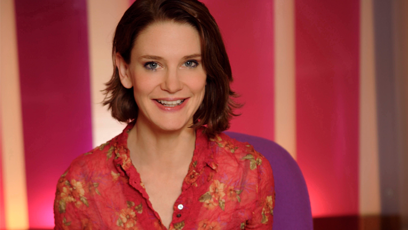Susie Dent: My Life in Words