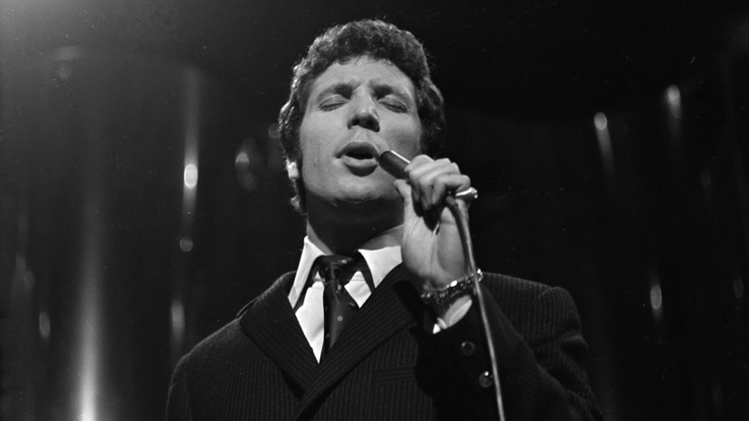 From the BFI National Archive: This is Tom Jones