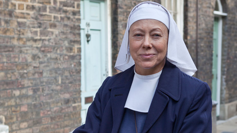 Masterclass: Call the Midwife