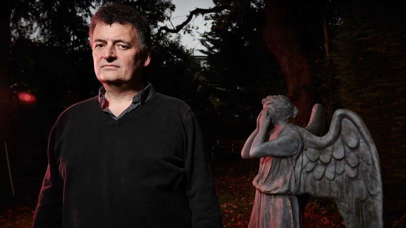 Gala Event: Steven Moffat in Conversation with Frank Skinner