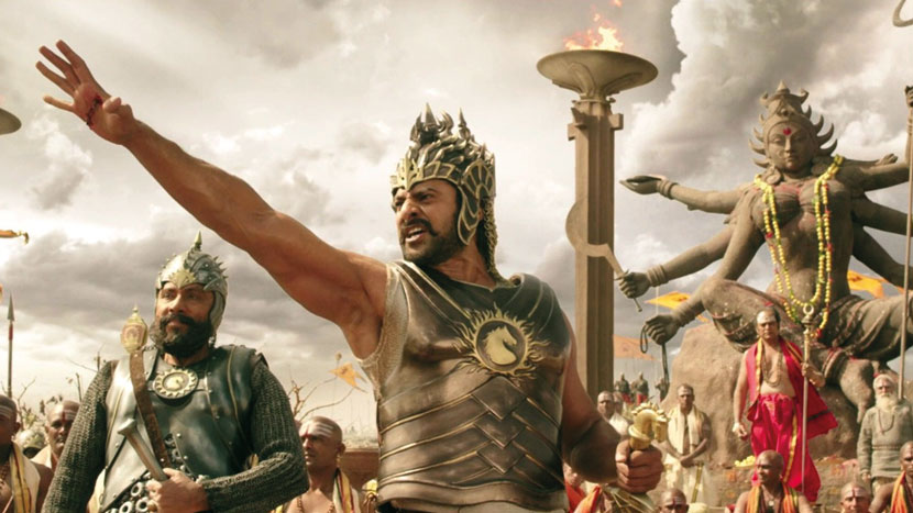 Image from Baahubali: The Beginning