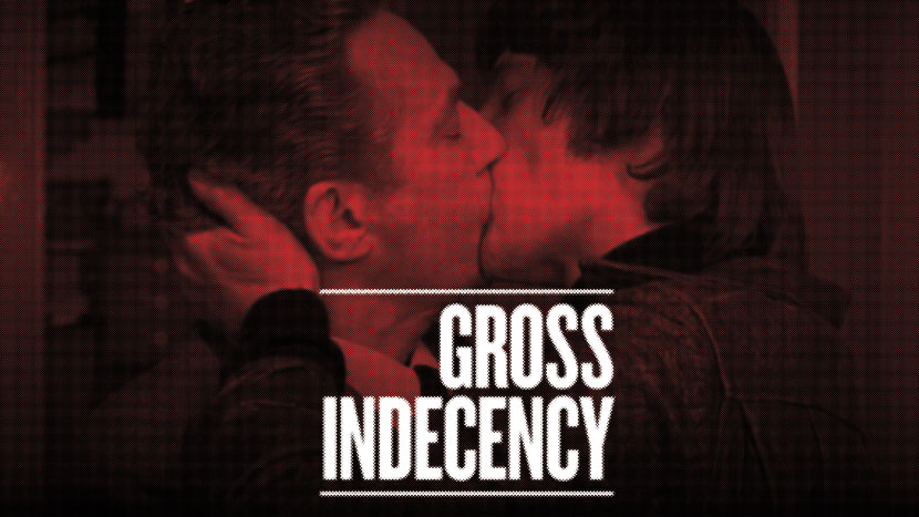 Gross Indecency