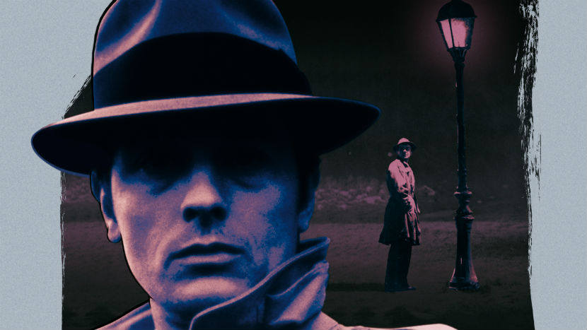 Jean-Pierre Melville: Visions of the Underworld