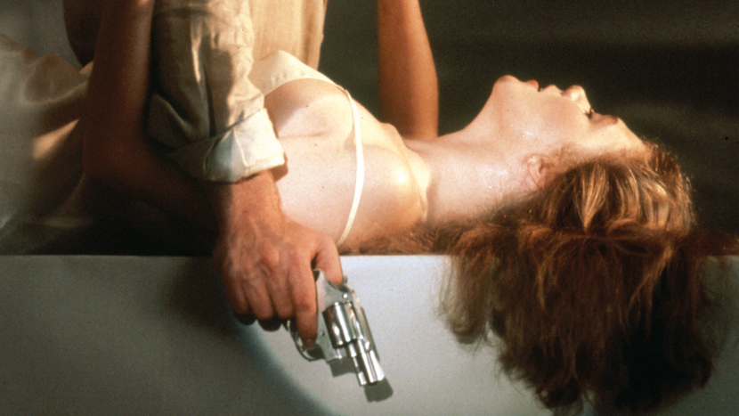 Image from Body Heat