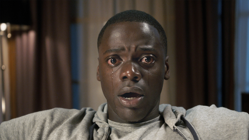 Image from African Odysseys present: Get Out + discussion