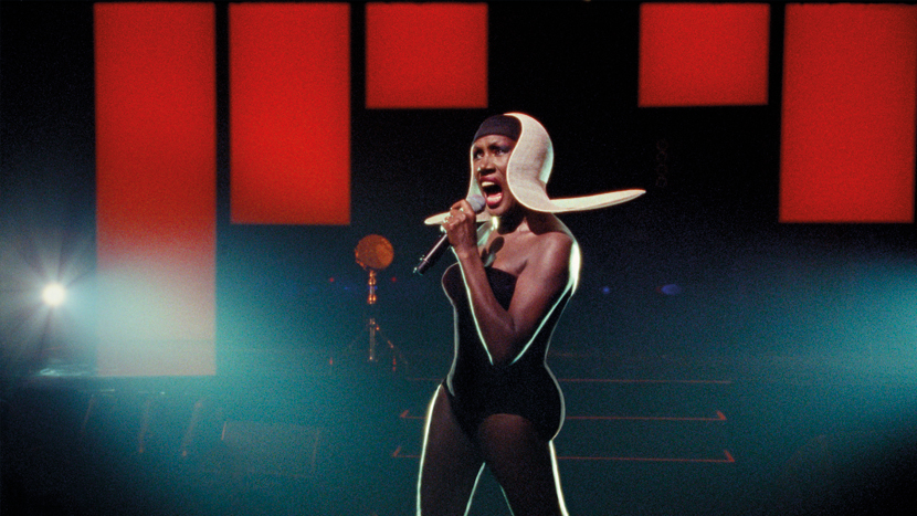 Sonic Cinema Presents: Preview: Grace Jones: Bloodlight and Bami