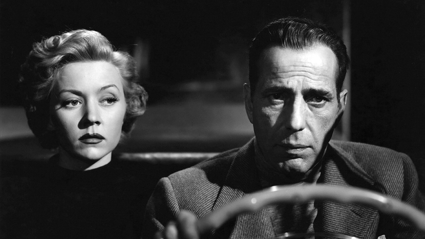 Image from In a Lonely Place