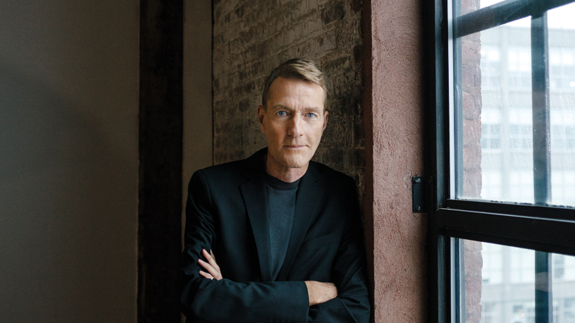 Image from Screen Epiphany: Lee Child introduces Se7en