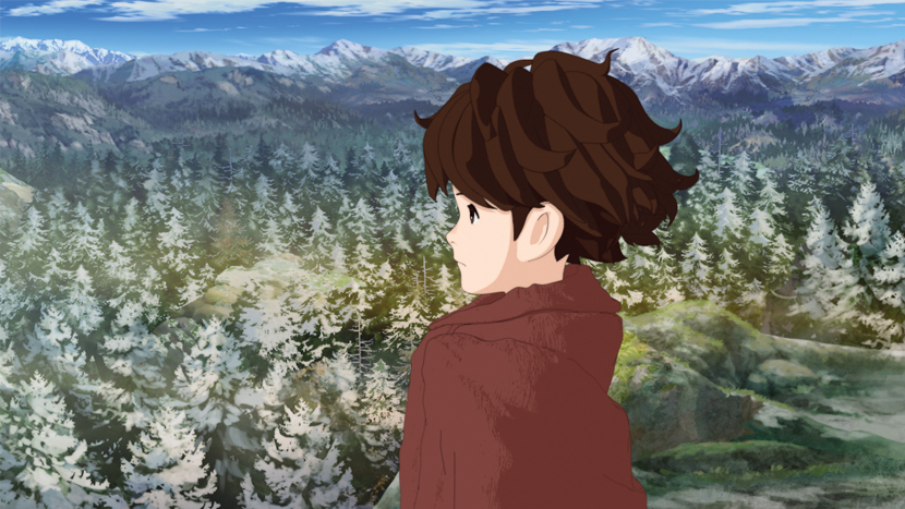 Funday: Ronja the Robber's Daughter