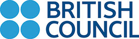 Image from British Council logo