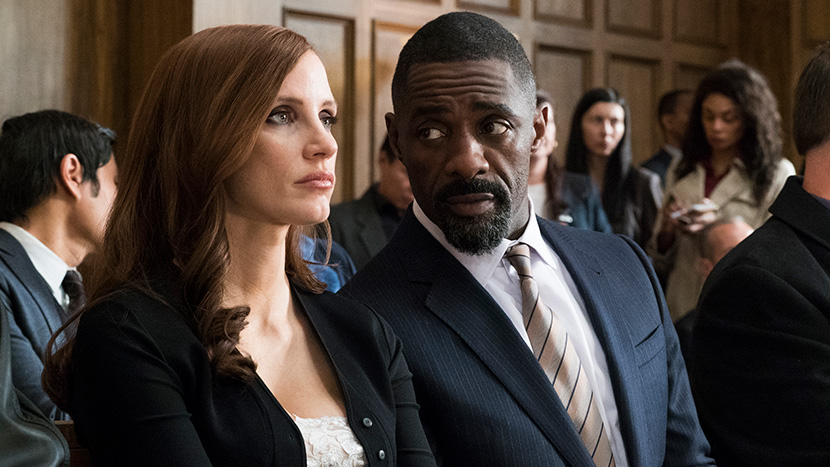 Image from Preview: Molly's Game + writer-director Aaron Sorkin in Conversation