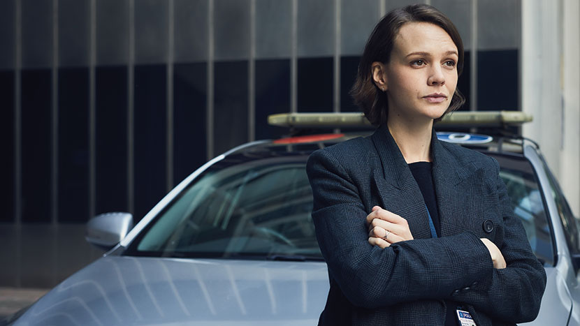TV Preview: Collateral + Q&A with writer David Hare, actor Carey Mulligan and director SJ Clarkson