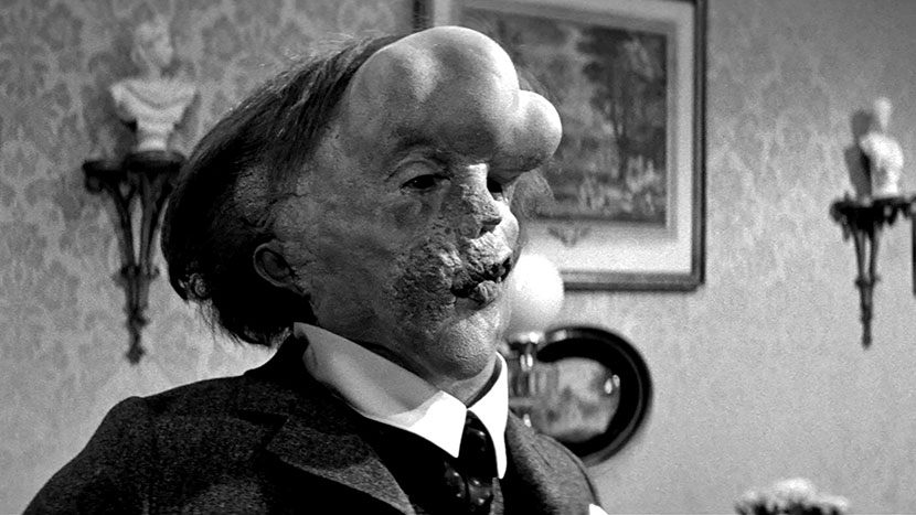 The Elephant Man + Q&A with producer Jonathan Sanger