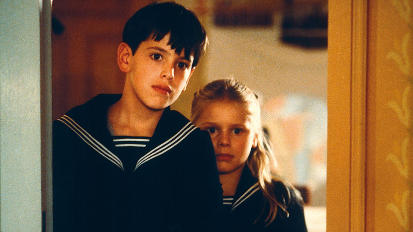 Image from Fanny and Alexander