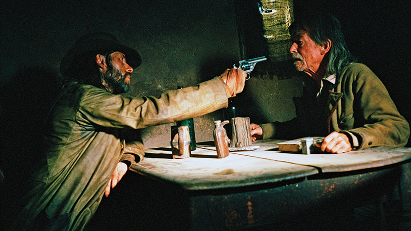 Image from The Proposition