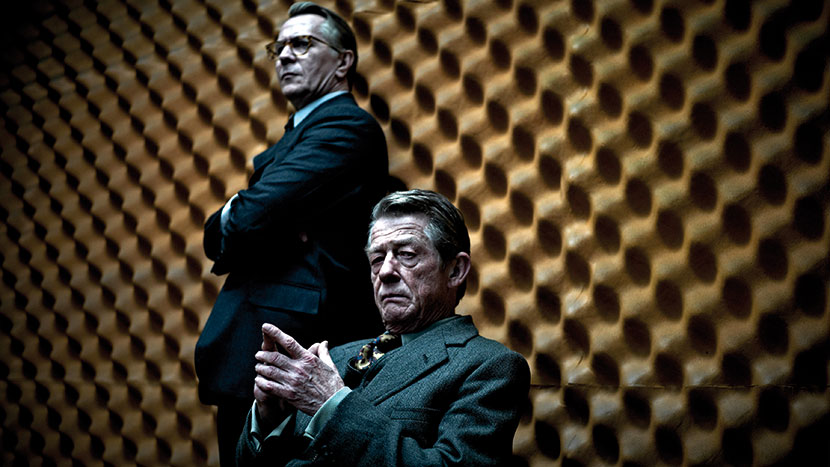 Image from Tinker Tailor Soldier Spy