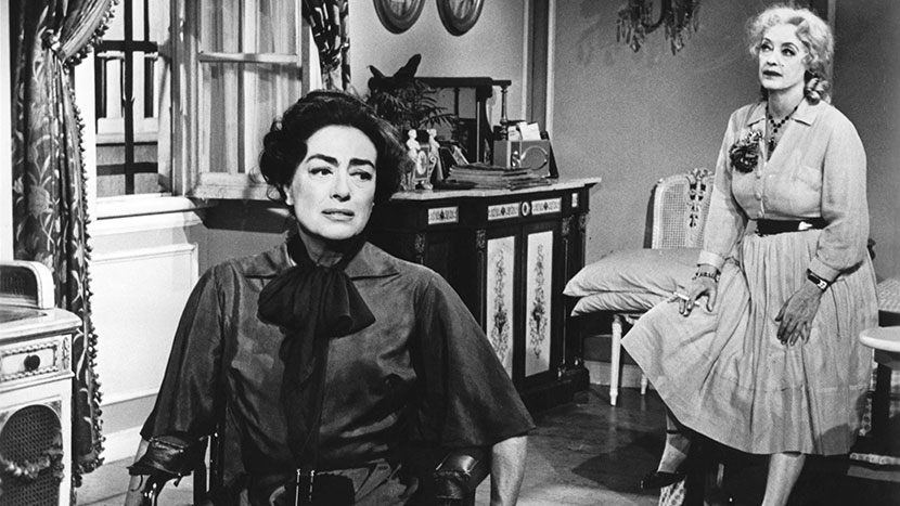 Image from What Ever Happened to Baby Jane?