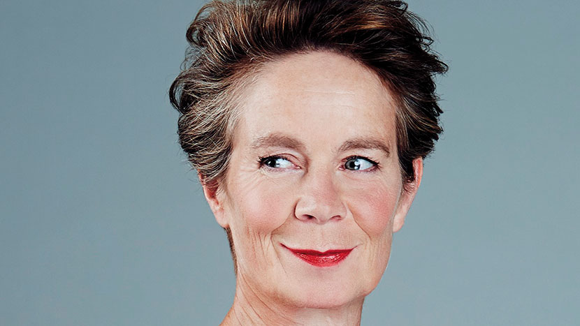 Image from Celia Imrie introduces All About Eve