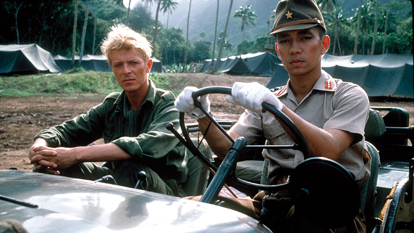 Image from Merry Christmas Mr Lawrence