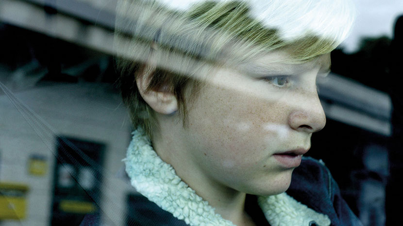 Preview: Custody + Q&A with director Xavier Legrand