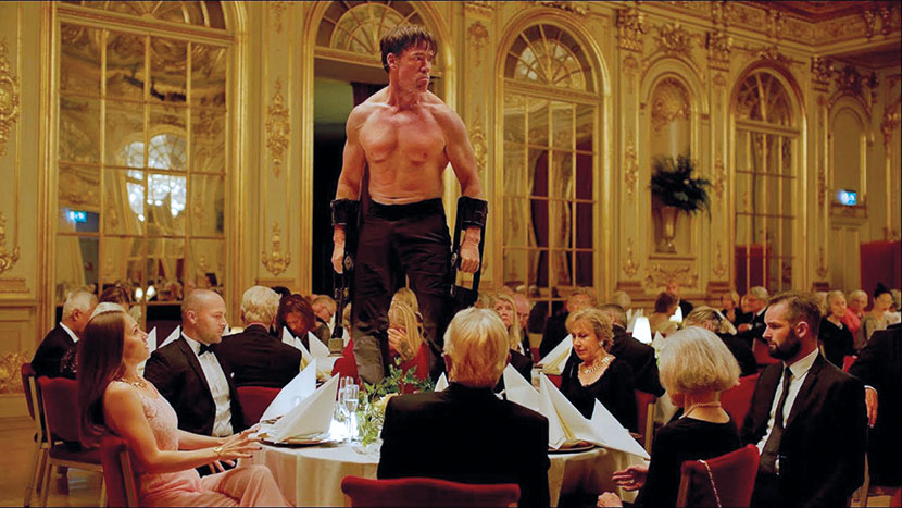 Preview: The Square + Q&A with director Ruben Östlund