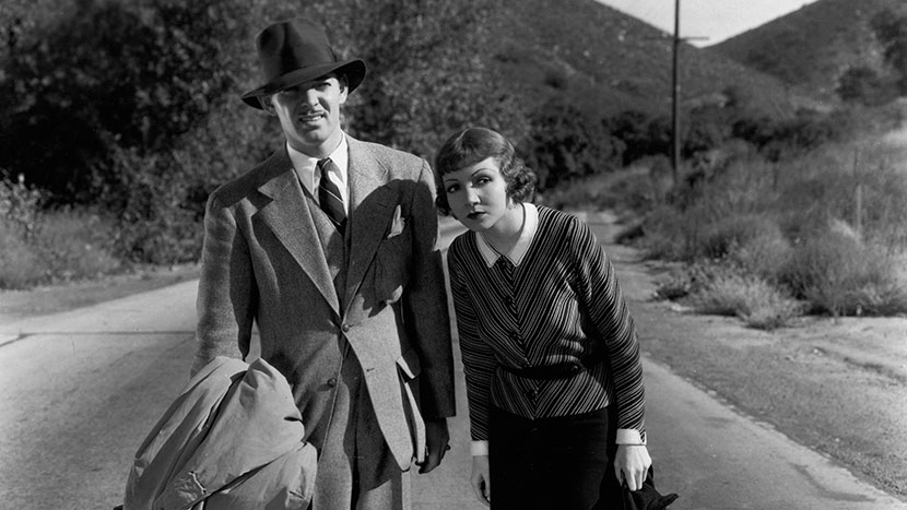 Image from It Happened One Night