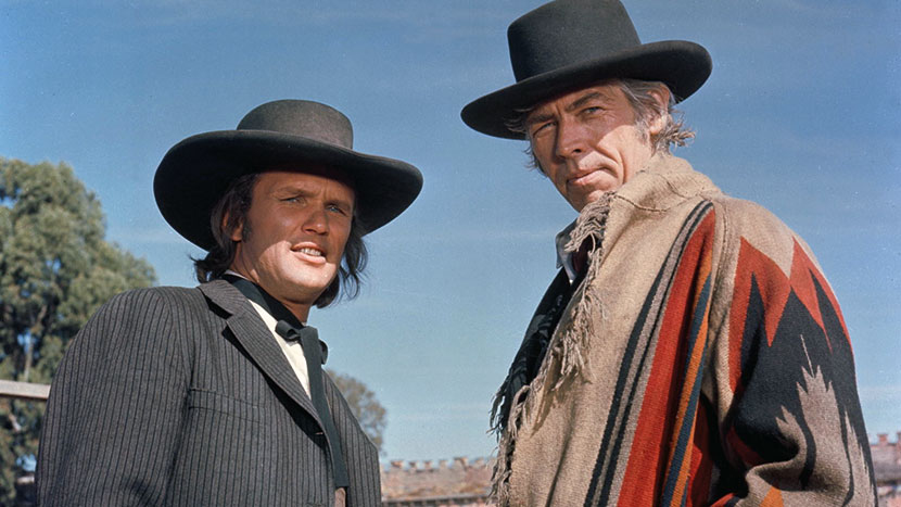 Image from Pat Garrett & Billy the Kid