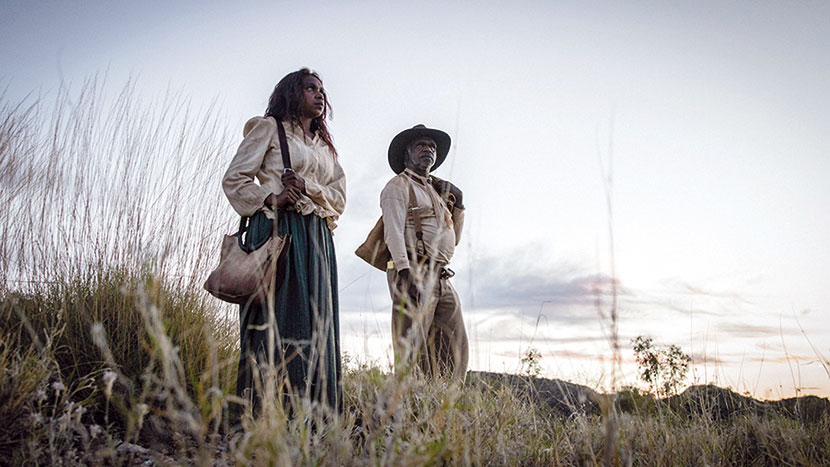 Image from Sweet Country