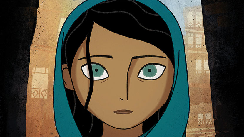Image from Preview: The Breadwinner + Q&A with Nora Twomey and Paul Young