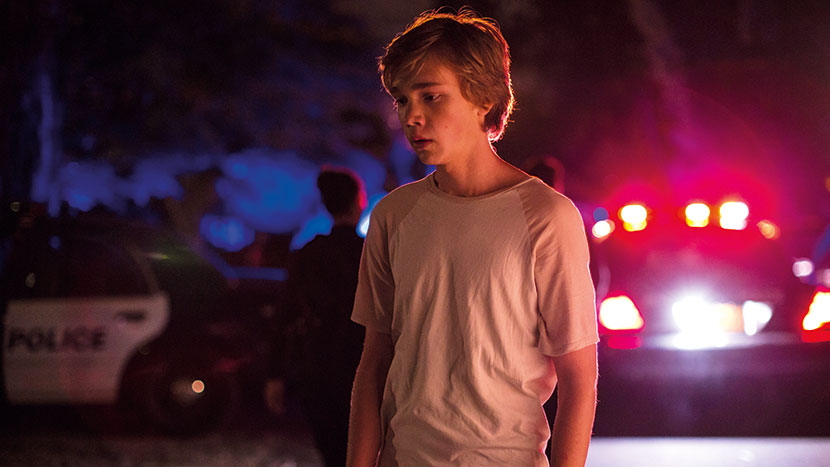 Image from Member Exclusive: Lean on Pete