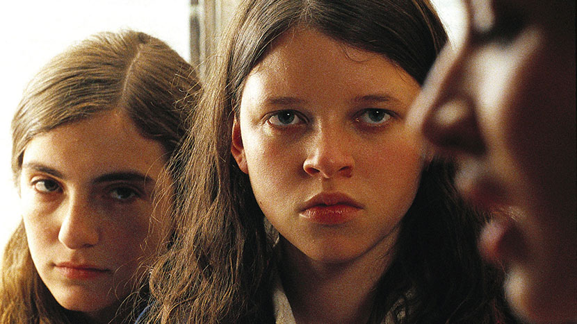 Image from The Holy Girl