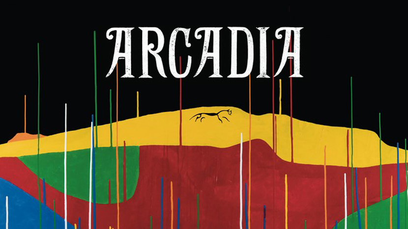 Image from Arcadia