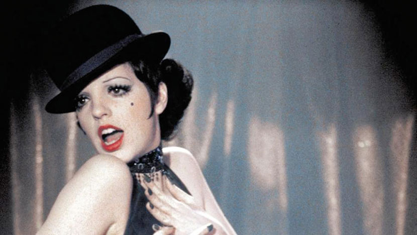 Image from Cabaret