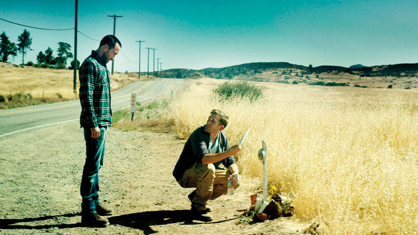 Preview: The Endless + Q&A with Justin Benson and Aaron Moorhead