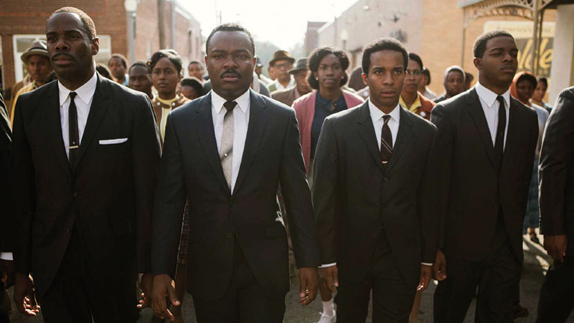 Image from Selma